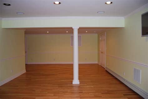 basement wrap inexpensive basement pole wrap ideas basement and