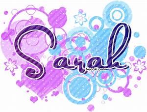 name Sarah | Sarah Annes Blog :): My name meaning | Sarah ...