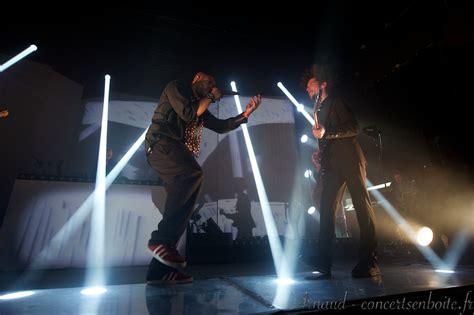 salle de concert le moulin marseille review du concert live de wax tailor 224 marseille en mars 2013