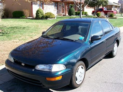 how to work on cars 1997 geo prizm user handbook hrududu 1997 geo prizm specs photos modification info at cardomain