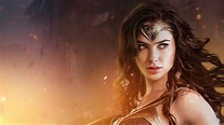 1920x1080 Wonder Woman Gal Gadot Face 1080P Laptop Full HD ...