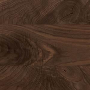 Rustic Black Walnut Custom Line Finished Sample - The