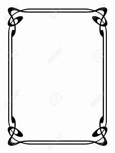Free Elegant Borders Clipart | Free download best Free ...