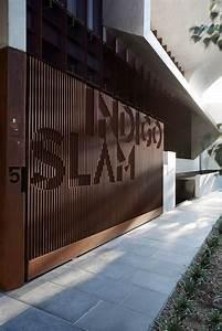 Trace Design Indigo Slam Residence By Smart Design Studio Yellowtrace