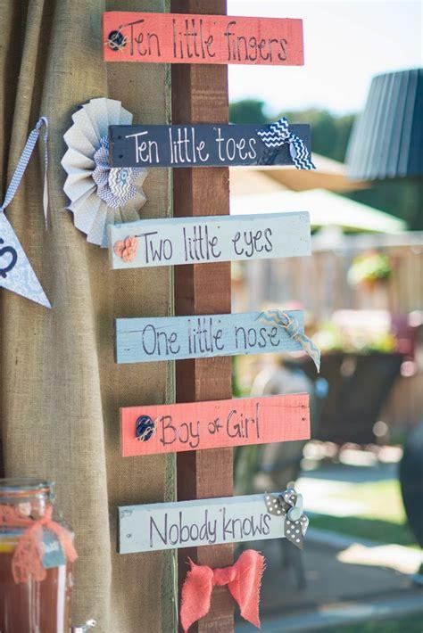 gender neutral baby shower decorations kara 39 s party ideas vintage gender neutral baby shower