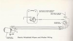 1966 Chevelle Wiper Motor Wiring Diagram
