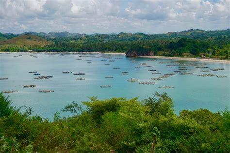 taman wisata alam gunung tunak destinasi kolaborasi