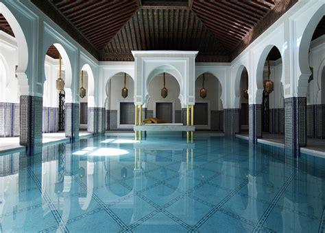 prix chambre hotel mamounia marrakech the spa at la mamounia in marrakech review of the spa at