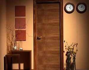 prix dune porte interieur en bois budget maisoncom With porte d interieur en bois