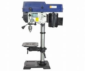 Model 30-212vs  12 U201d Vs Drill Press