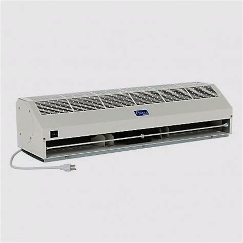 air curtains fly fans for entry doors in stock low
