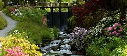 Bodnant Garden Class Wales Trust National Global