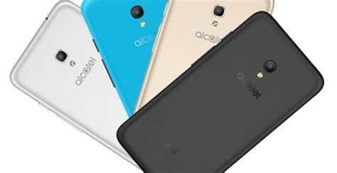alcatel one touch pixi 4 5 price in usa specifications and more