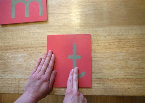 montessori sandpaper letters file sandpaper letters 4 jpg montessori album