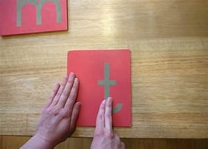 filesandpaper letters 4jpg montessori album With montessori sand letters