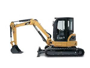 cat mini excavator cat 304c cr mini hydraulic excavator caterpillar