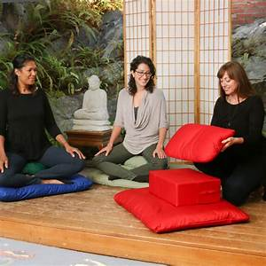 How, To, Choose, The, Right, Meditation, Cushion