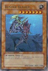 Yugioh Gx Duel Academy Buster Blader Deck by Yu Gi Oh Buster Blader Yap1 En006