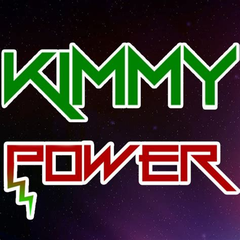 kimmy power youtube