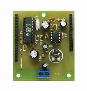Copafrog  Arduino Phone Remote Control Dtmf Shield