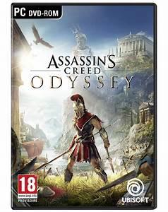 Assassin's Creed Odyssey : de gros détails sur l'histoire ...