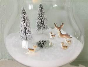 Figuren Selber Machen : weihnachtsdeko im glas selber machen 17 ideen ~ Frokenaadalensverden.com Haus und Dekorationen