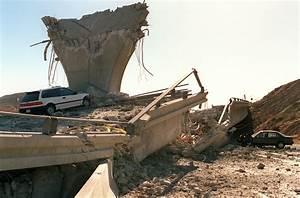 The Northridge Earthquake  20 Years Ago Today