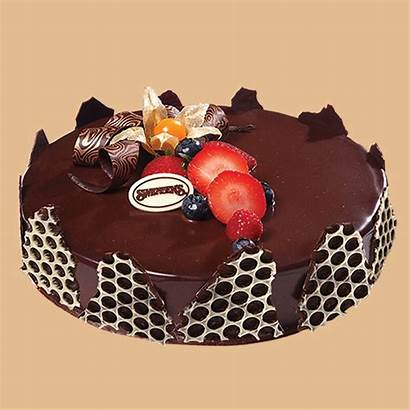 Holic Choc Ice Cream Cake Pleasures Divine