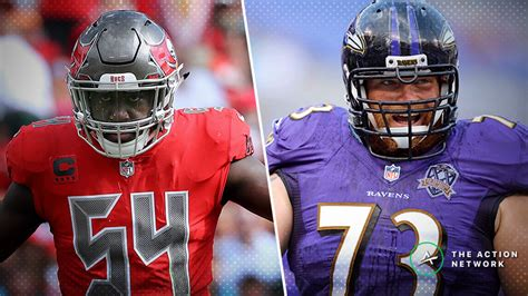 buccaneers  ravens odds december    action