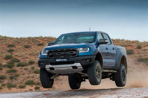 Ford Ranger Raptor (2019) Launch Review