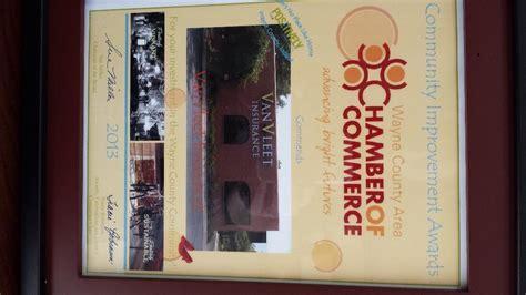 For more information, please log in. VanVleet Insurance Awarded Honorable Mention - Van Vleet Insurance