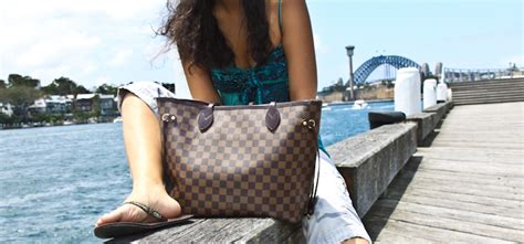 size louis vuitton neverfull bag size review lake diary