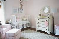baby rooms for girls 7 Cute Baby Girl Rooms - Nursery Decorating Ideas for Baby Girls