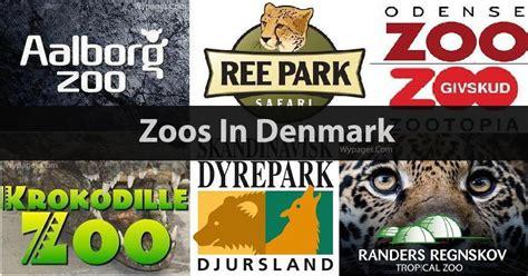 zoos denmark