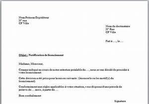 Lettre De Decharge Vente Automobile : mod le courrier administratif lettre personnelle jaoloron ~ Medecine-chirurgie-esthetiques.com Avis de Voitures