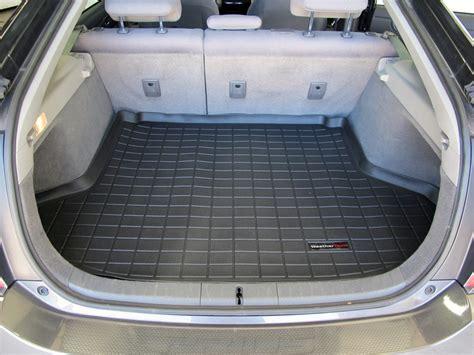 weathertech floor mats prius floor mats by weathertech for 2006 prius wt40268