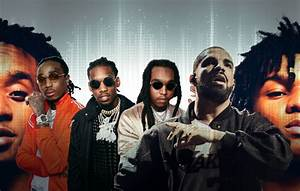 Here's Why Migos, Drake, and Rae Sremmurd Are Releasing ...