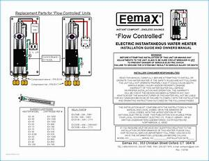 Tankless Water Heater For Carpet Cleaning