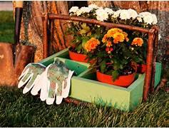 Fall Gardening Leaves Amp Flowers Clip Art – 200  AllClipARTinfo