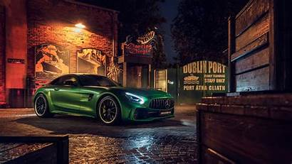 Amg Mercedes Gtr 4k Wallpapers Gt Cars