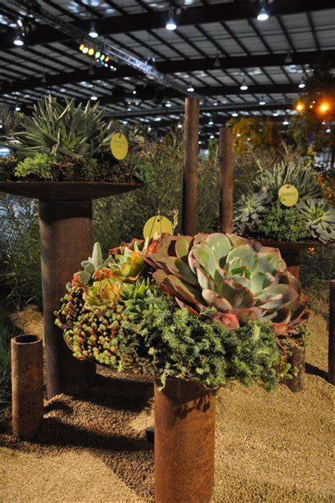 san francisco flower garden show 2011 eclectic