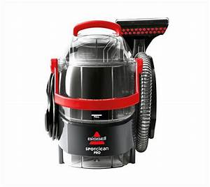Bissell Spotclean Proheat Pet Instructions  U2022 Vacuumcleaness