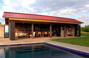 95 40x60 pole barn house pole barn house building plans With 40x60 shed