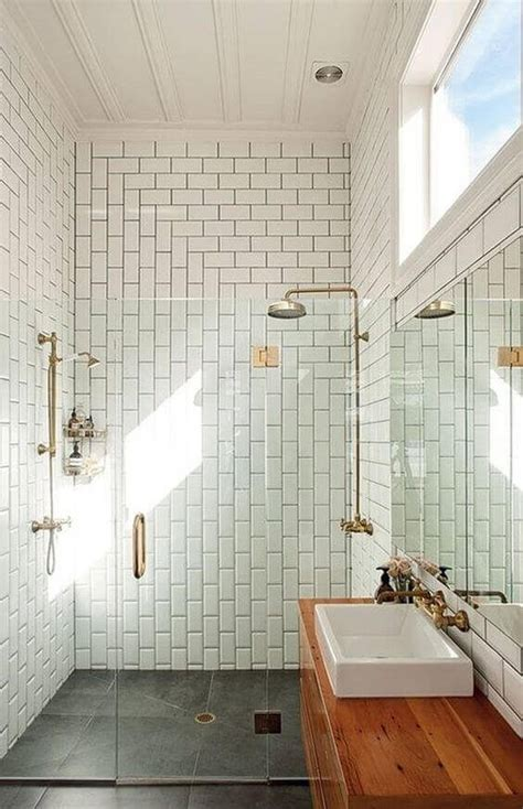 All Tile Bathrooms by 7 Big Ideas For A Small Bathroom Remodel Apartment Geeks