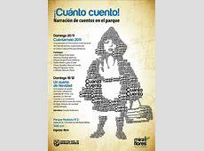 Narración de cuentos en el parque Reducto N°2 Serperuanocom