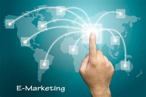 E Marketing by Understanding E Marketing
