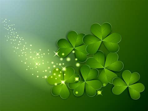 St Patrick's Day  Sandman Says
