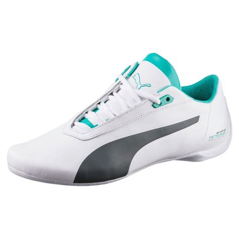Shop 34 top puma mercedes and earn cash back all in one place. PUMA Mercedes Future Cat Men's Shoes | eBay