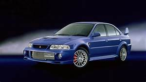 1999 Mitsubishi Lancer GSR Evolution VI Wallpapers & HD