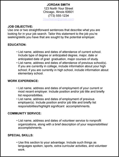work resume samples resume samples driver utility worker resume